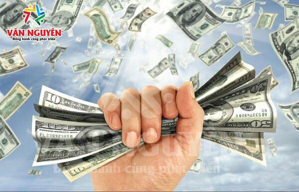 Luôn phấn đấu và cố gắng chăm chỉ để sớm đạt mục tiêu tự do tài chính