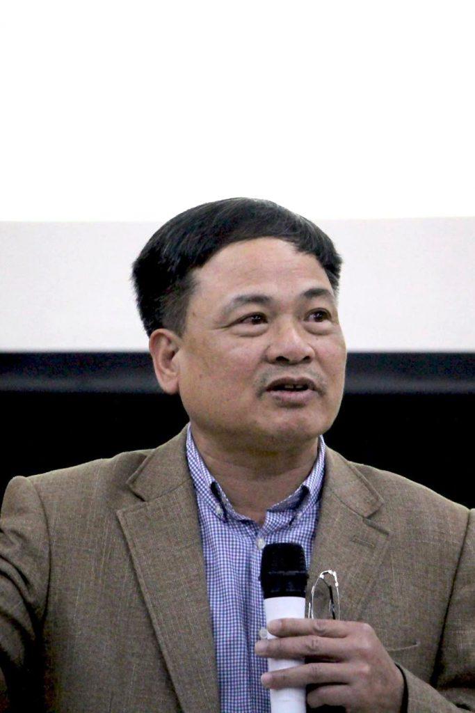 PGS.TS Nguyễn Quốc Thịnh