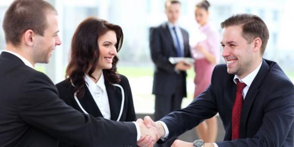 Luôn tin cậy trong mắt khách hàng là một trong những nguyên tắc bán hàng bất biến