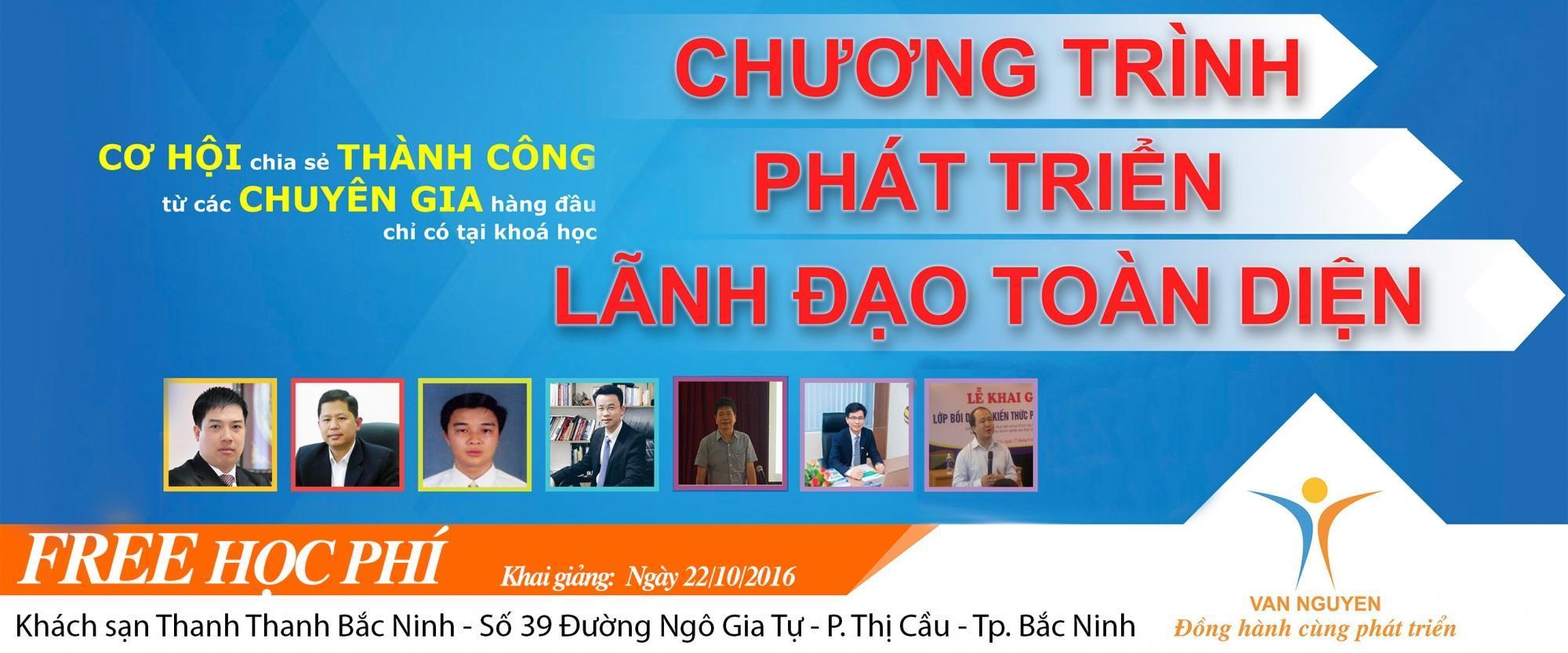 CEO – Giám đốc điều hành chuyên nghiệp tại Bắc Ninh