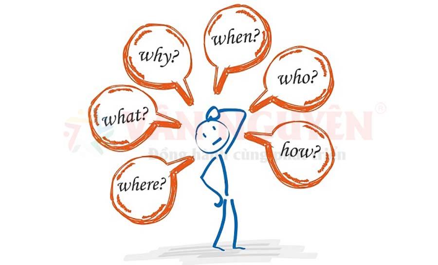 Biết cách đặt câu hỏi khơi gợi nhu cầu khách hàng là kỹ năng rất quan trọng