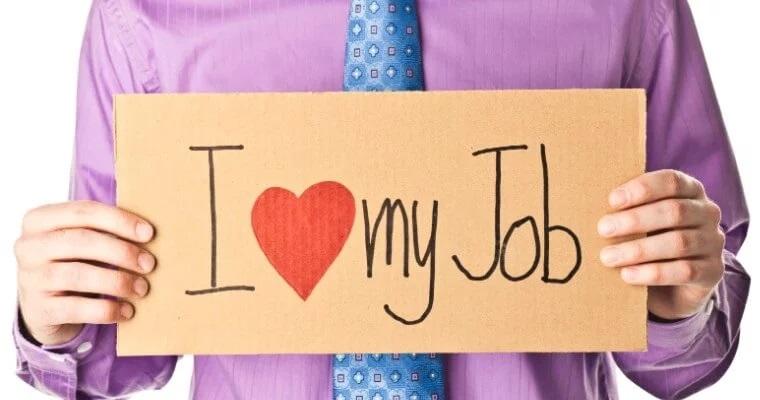Găn bó với công việc là một tố chất giúp khởi nghiệp thành công
