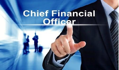 làm sao để trở thành một giám đốc tài chính giỏi