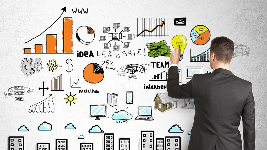 một quản lý giỏi cần hiểu về marketing