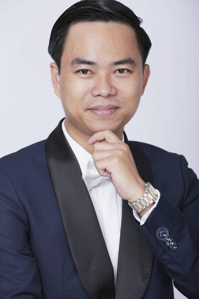 Chuyên gia Nguyễn Phan Anh