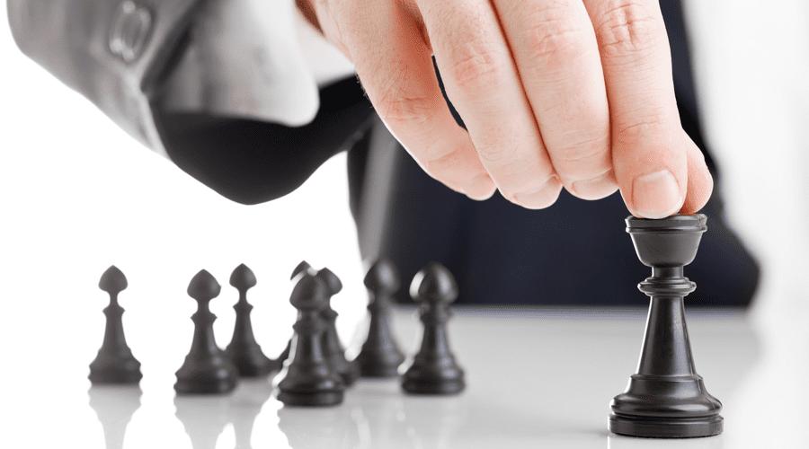 Nhà lãnh đạo tài năng hiểu rõ nhóm làm việc của mình
