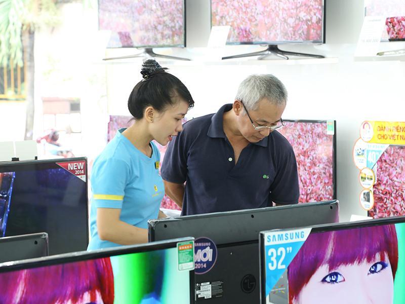 Kỹ năng bán hàng trực tiếp giúp khách hàng tiếp cận nhanh nhất với sản phẩm