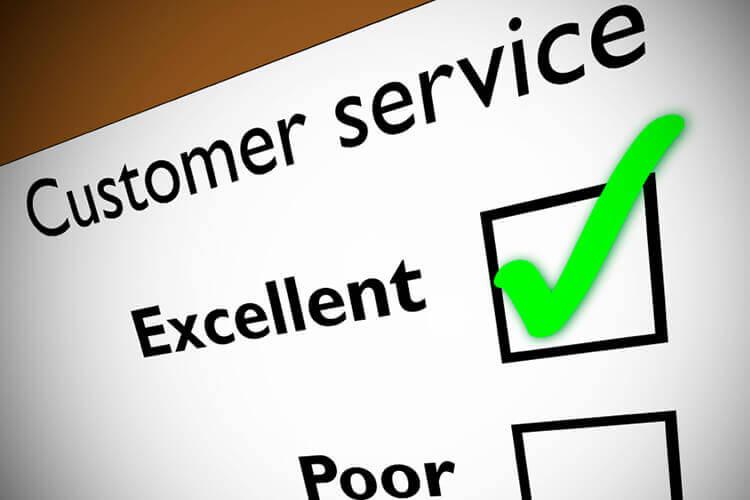 Phản hồi của khách hàng giúp doanh nghiệp cải thiện chất lượng dịch vụ