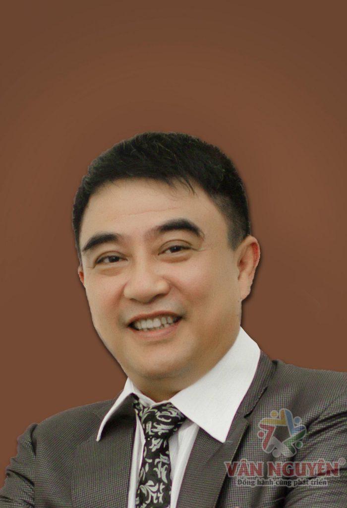 ThS. Nguyễn Thành Đồng