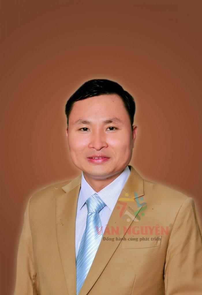 Ths. Nguyễn Văn Thức
